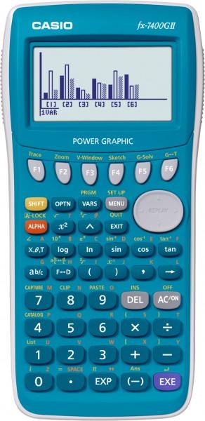 Casio FX 7400 GII