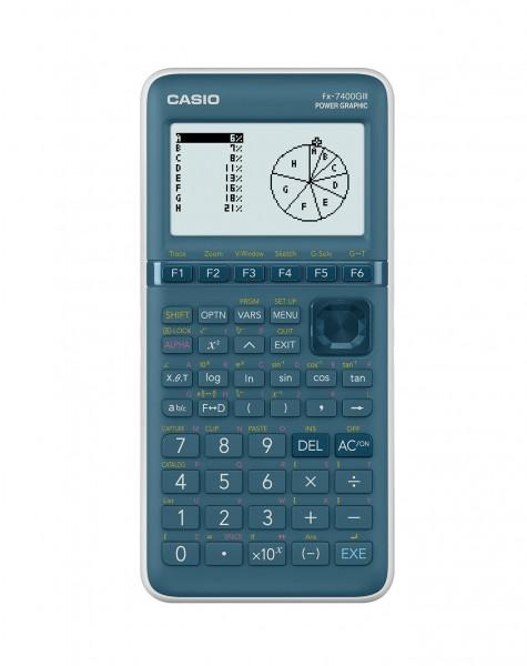 Casio FX 7400 GIII Modell 2020