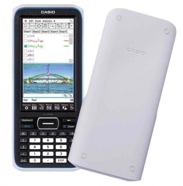 Casio Classpad CP 400