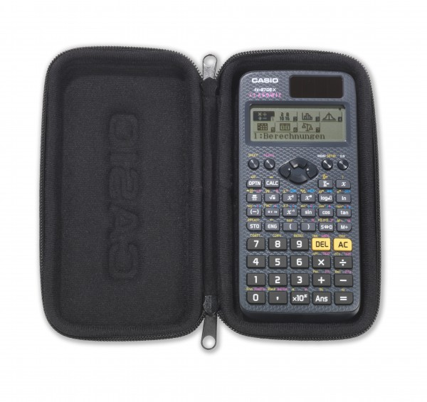 Casio FX-CASE-CB-BK
