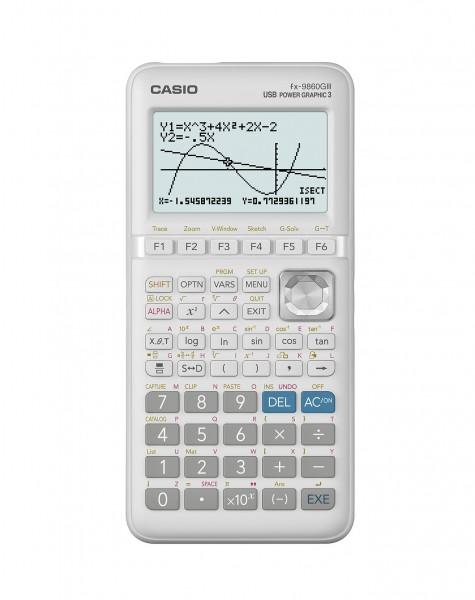 Casio FX 9860 GIII Modell 2020
